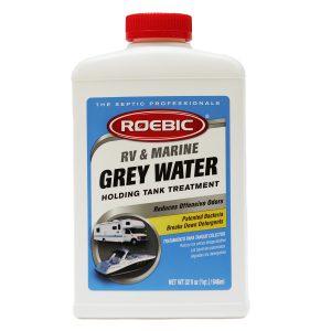 Roebic Grey Water