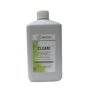 GREEEN CLEAN! Nachfüllpack Bio Chem Allzweckreiniger